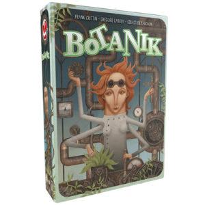 Acheter Botanik à Paris chez Robin des Jeux