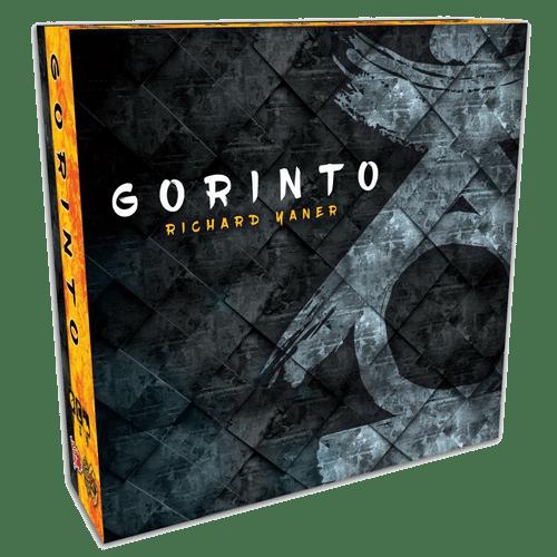 Acheter GORINTO à Paris chez Robin des Jeux