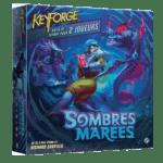 Acheter KEYFORGE SOMBRES MAREES à Paris chez Robin des Jeux