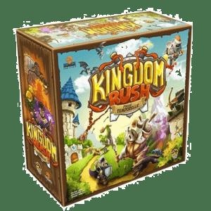 Acheter KINGDOM RUSH FAILLE TEMPORELLE à Paris chez Robin des Jeux