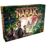 Acheter Les ruines perdues de Narak à Paris chez Robin des Jeux
