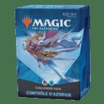 Acheter MAGIC CHALLENGER DECK à Paris chez Robin des Jeux