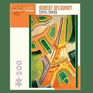 Acheter PUZZLE 500 PIECES à Paris chez Robin des Jeux