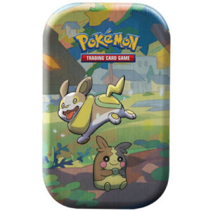 Acheter Pokemon mini box à Paris chez Robin des Jeux