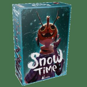 Acheter SNOW TIME à Paris chez Robin des Jeux