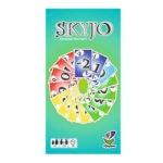 Skyjo à Paris chez Robin des Jeux