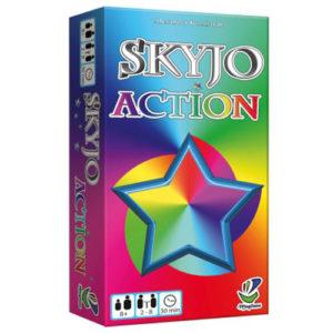 Acheter Skyjo action à Paris chez Robin des Jeux