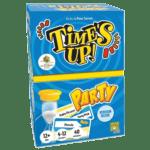 Acheter TIME'S UP PARTY à Paris chez Robin des Jeux
