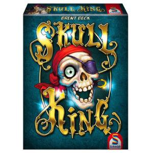 skull king à Paris chez Robin des Jeux