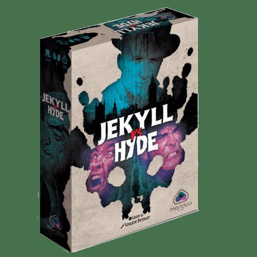 Acheter JEKYLL VS HIDE à Paris chez Robin des Jeux