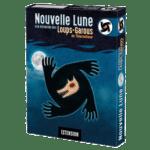 Acheter LOUPS GAROUS DE THIERCELIEUX NOUVELLE LUNE à Paris chez Robin des Jeux