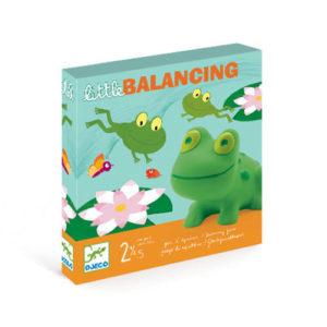 Little Balancing à Paris chez Robin des Jeux