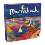 Marrakech à Paris chez Robin des Jeux