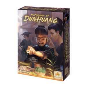 Acheter Merchants of Dunhuang à Paris chez Robin des Jeux