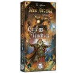 Res Arcana Lux et tenebrae à Paris chez Robin des Jeux