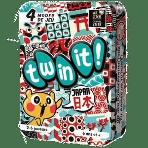 Acheter TWIN IT JAPAN à Paris chez Robin des Jeux