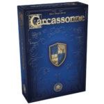 Carcassonne anniversaire à Paris chez Robin des Jeux