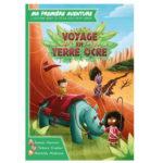 Ma première aventure Voyage en terre d'ocre chez Robin des Jeux Paris