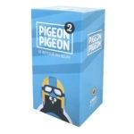 Pigeon Pigeon 2 à Paris chez Robin des Jeux