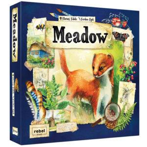 Meadow à Paris chez Robin des Jeux