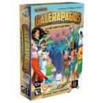 Galerapagos extension à Paris chez Robin des Jeux