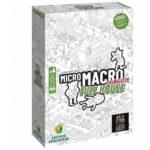 micro macro crime city Full House à Paris chez Robin des Jeux