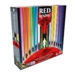 red rising à Paris chez Robin des jeux