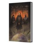Dune Imperium base à Paris chez Robin des Jeux