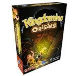 Kingdomino Origins à Paris chez Robin des Jeux