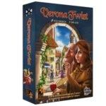 Verona twist à Paris chez Robin des Jeux
